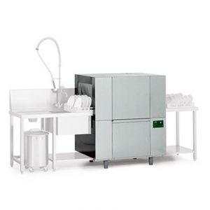 Ремонт промышленных конвейерных посудомоечных машин