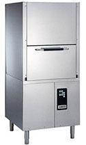 Ремонт профессиональных посудомоечных машин котломоечного типа