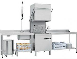 Ремонт купольных посудомоечных машин